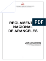 Reglamento Nacional de Aranceles Documento Final(Cae-nacional)