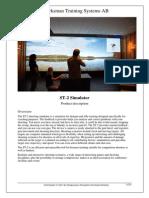ST-2 Product Description Version51