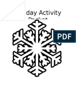 unit activity book