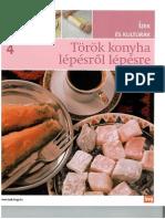 Ízek és kultúrák 4 - Török konyha