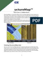 Lowrance HDS Structuremap Add 988-10175-001 w