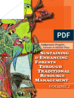 Indigenous Peoples, Forest & REDD Plus