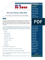 The 5.56 x 45mm - 1990 - 1994 - A Chronology of Development (Part 11) - By Daniel Watters