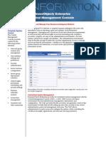 Central Management Console