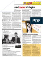 Thesun 2009-08-25 Page06 Falling Durians and Revised Strategies
