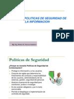 clase 03 - DISEÑO DE POLITICAS