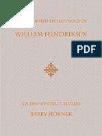 William Hendriksen