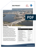 11th Street Bridge Project Fact Sheet