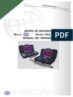 Mecanica Prof MULTEC