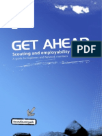 Get Ahead- Scouting and Employability