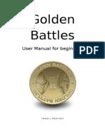 Golden Battles Manual-13220521