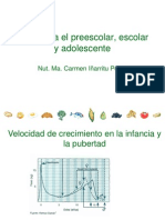 prescolar