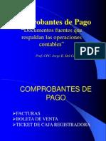 Comprobantes de Pago (2)