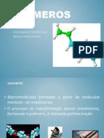 Classificção dos Polimeros