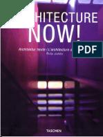 Architecture Now -Vol 1