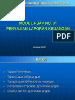 PSAP 01
