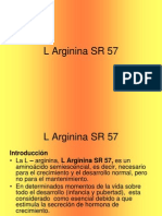 L Arginina SR 57