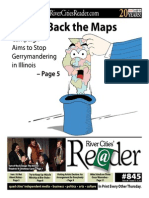 River Cities' Reader - Issue 845 - December 12, 2013
