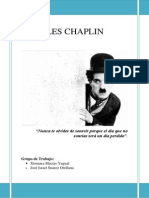 Bibliografia de Charles Chaplin