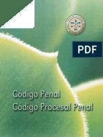 Codigo Penal-proc. Penal Reformado