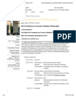 """Preview of """"2013 Modern Conference 