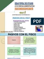 Presentación_UCE_C4-2_Pasivos con el Fisco