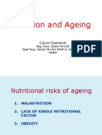 IPD - Nutrition Elderly En