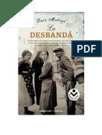 La Desbanda - Luis Melero