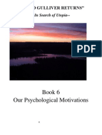 Book Our Psychological Motivations