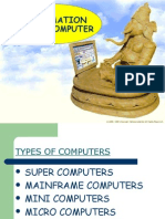 Information About Computer
