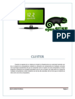 23 Cluster