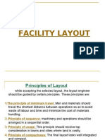 Nayaz Ppt on Facility Layout- Pom