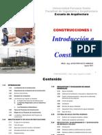 Construcciones i -Separata 1