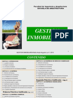 UPeU GESTION INMOBILIARIA