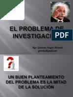 Clase II El Problema
