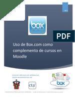 Manual de Box