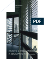 (Architecture eBook) Arquitectura Moderna en America Latina - 1950-1965