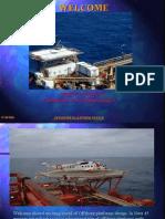 Offshore Platform Design