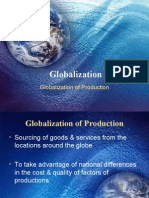 Module 1 Globalization