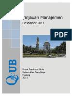 Tinjauan Manajemen PJM Jan 2012