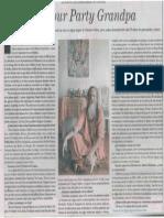 Goa Gil suplemento NO Página12 noviembre2013