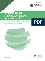 portugal_ alimentaçao saudavel em numeros 2013