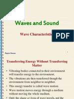 07 Waves I - Waves