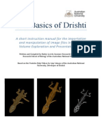 The Basics of Drishti