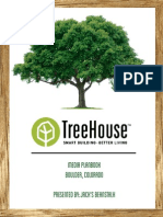 TreeHouse Media Planbook