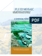 The Fluid Mosaic