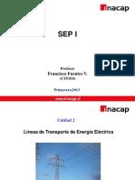 Lineas Transporte Energia Electrica