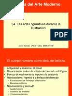 34 Las Artes Figurativas