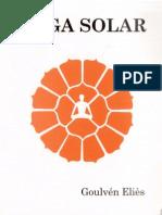 Elies Goulven - Yoga Solar