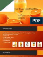 orange juice james roque summer
